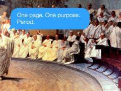 Aristotle: The OG of Landing Page Optimization