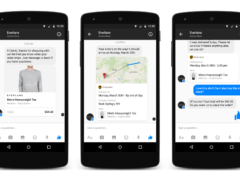 How marketers are using Facebook's direct messaging apps